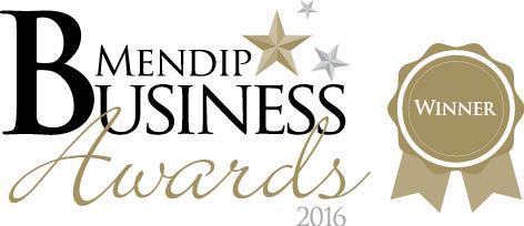 Mendip Business Awards 2016 Winner