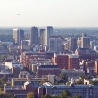Birmingham DNA Test