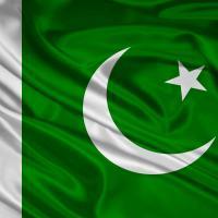 Pakinstan Flag