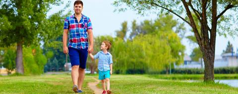Legal DNA Paternity Test - Establish the Father