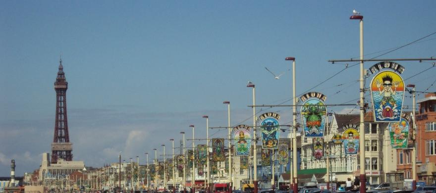 Blackpool DNA Test