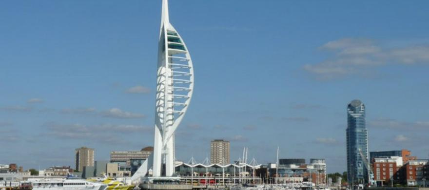 Portsmouth DNA Test