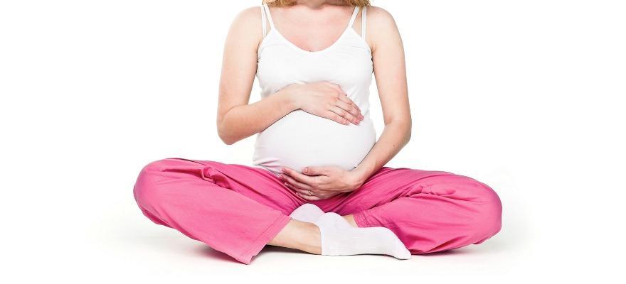 Могут ли идти месячные если уже беременна 43